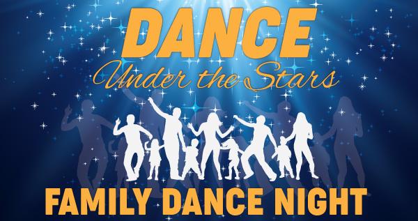 PFC Family Dance Night