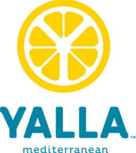Monthly Bite Out @ Yalla Mediterranean